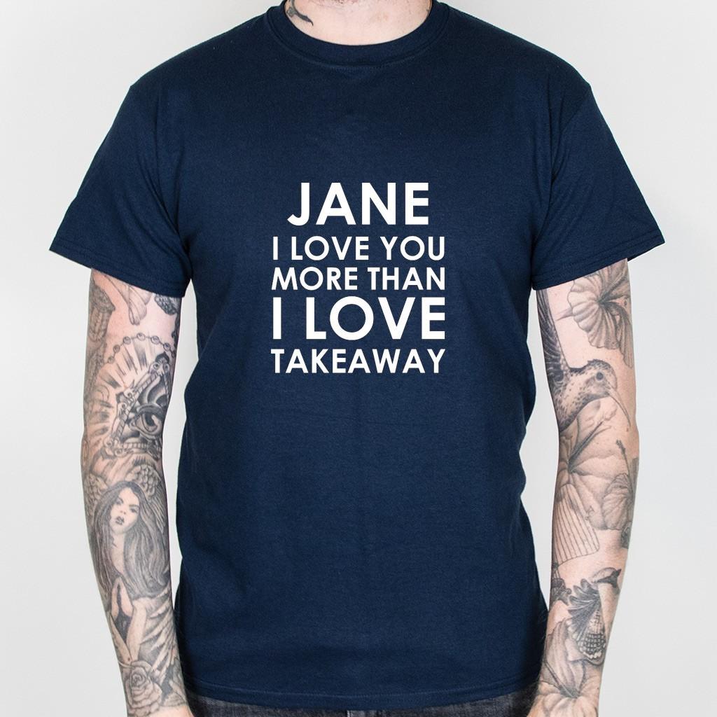 Valentine's Day Quote T Shirt