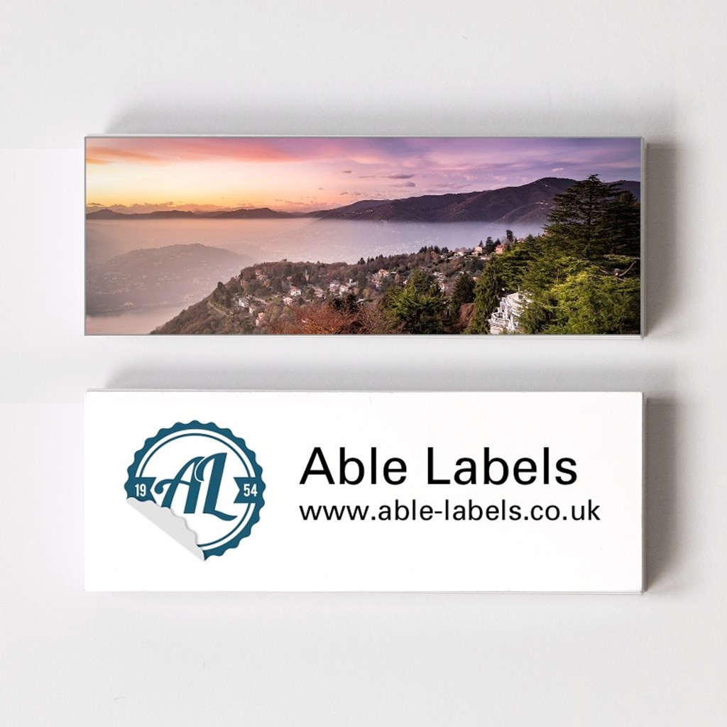 Mini Business Cards With Logo