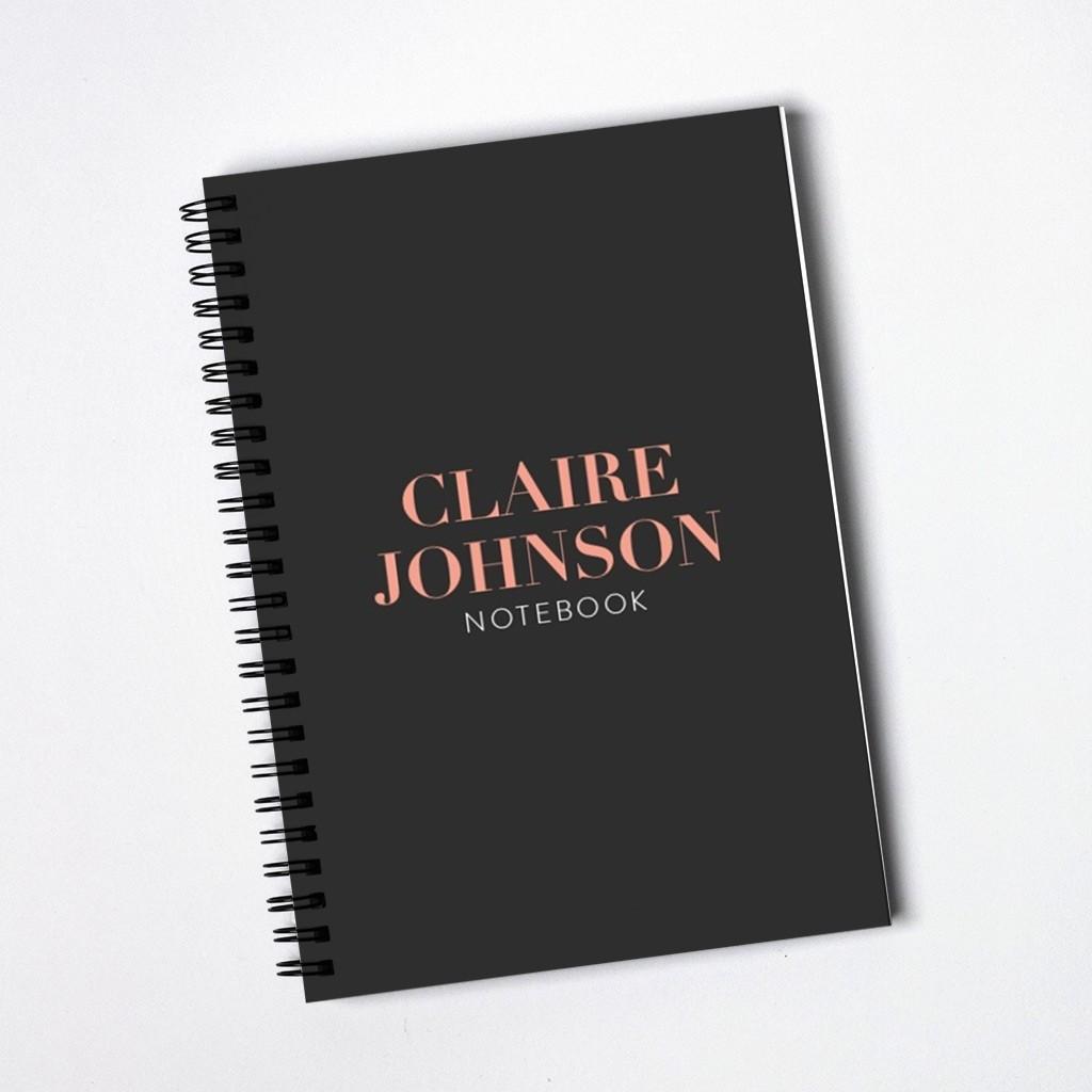 Opaque Notebook