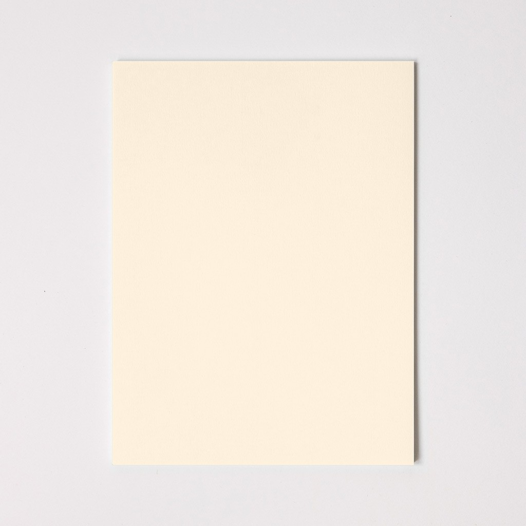 Premium Plain Continuation Sheets