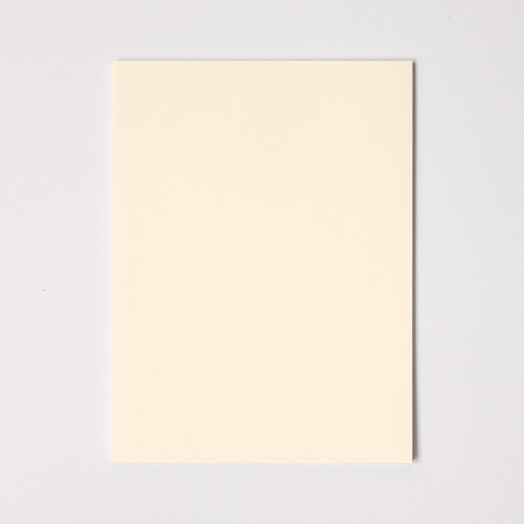 Premium Plain Continuation Sheets