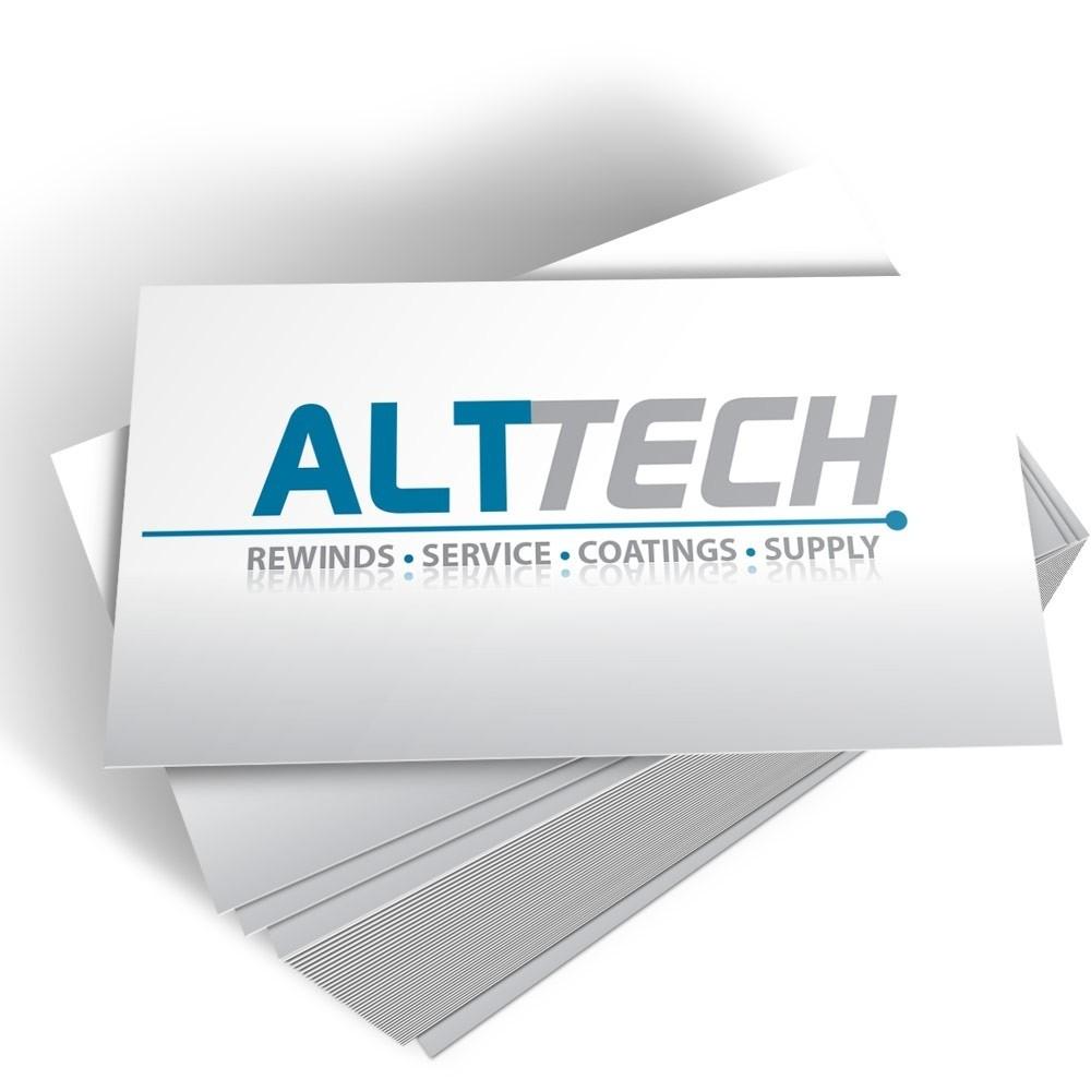 Premium Your Design Business Card