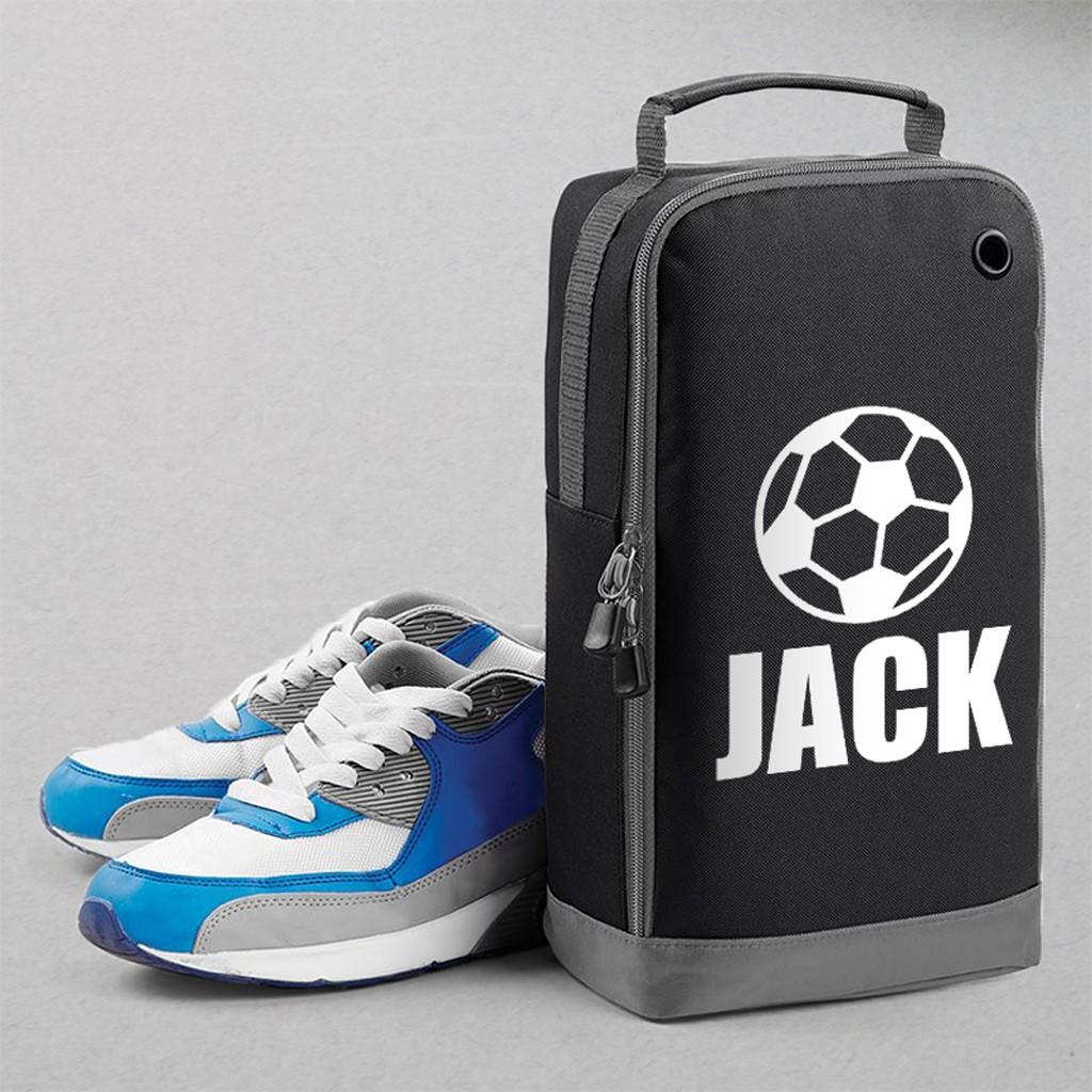 Personalised Sports Shoe Bag