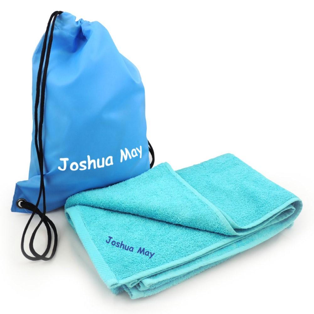 Swim Pack