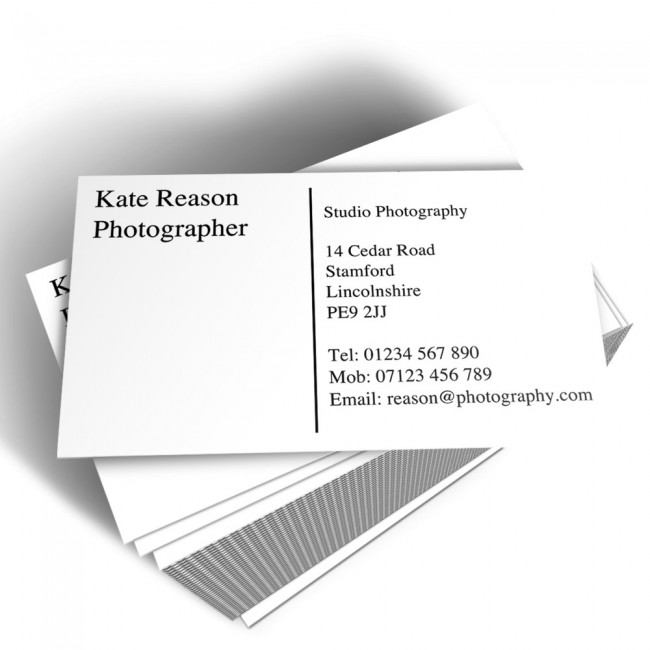 Classic business cards able labels classic style b business card colourmoves
