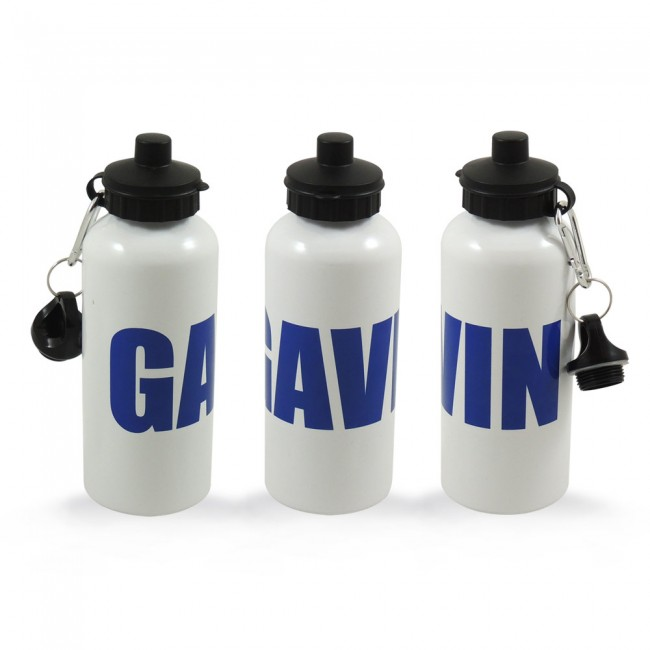 Personalised Drinks Bottle