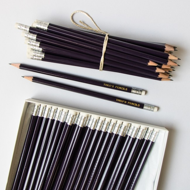 Large Graphite Pencil Pack