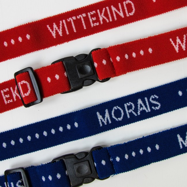 Personalised Elastic Luggage Strap
