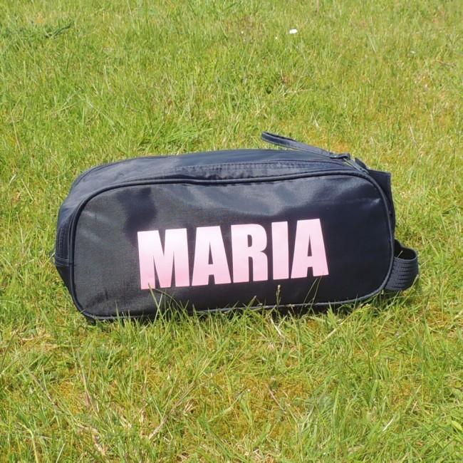Girl's Boot Bag