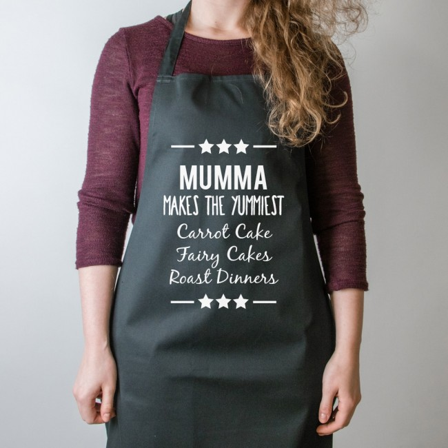 Mum Makes - Mother's Day Apron