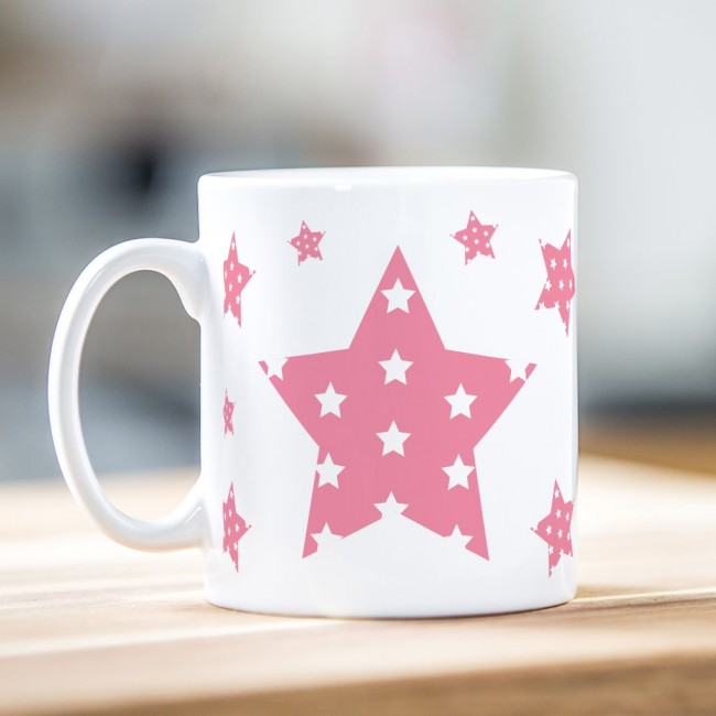 Teacher Gift Mug - Star Teacher