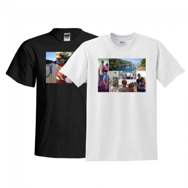 Montage Photo T-Shirts