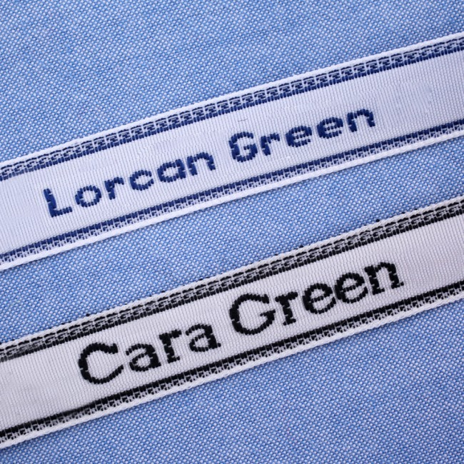 Sew In Name Labels