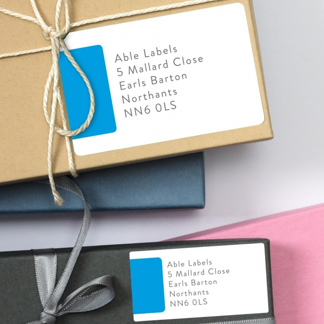 Minimal Address Labels