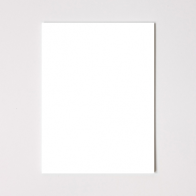 Classic Plain Continuation Sheets
