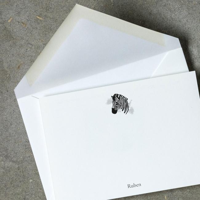 Children's Correspondence Cards