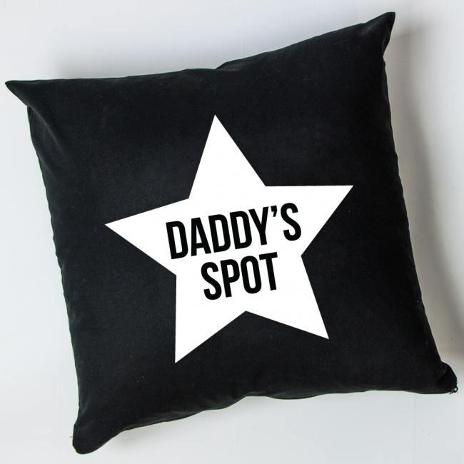 Personalised Cushion - Star