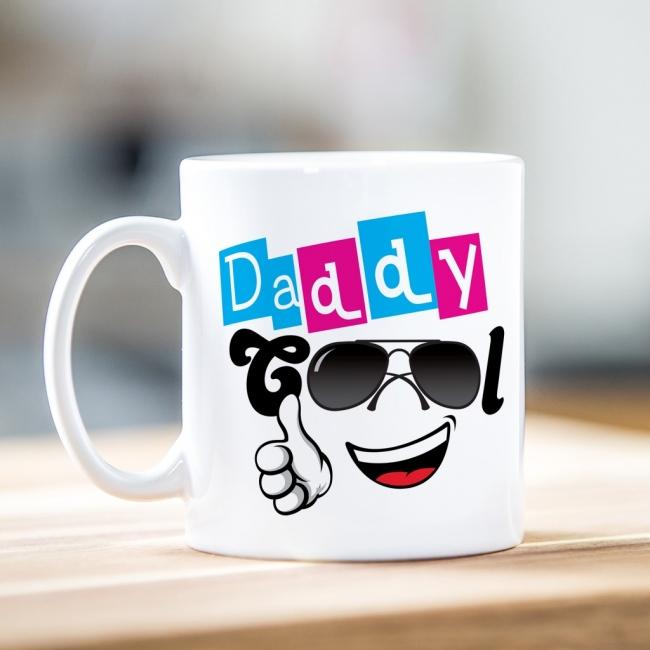 Daddy Cool Mug