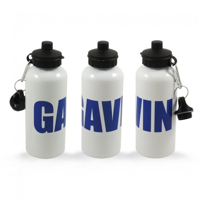 Personalised Drinks Bottle