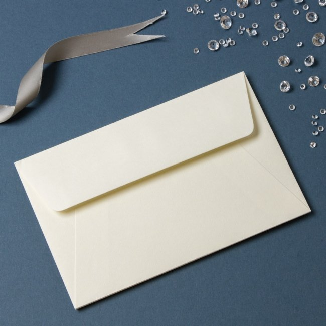 Luxury Envelopes