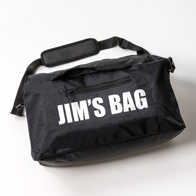 Personalised Gym/Sports Bag