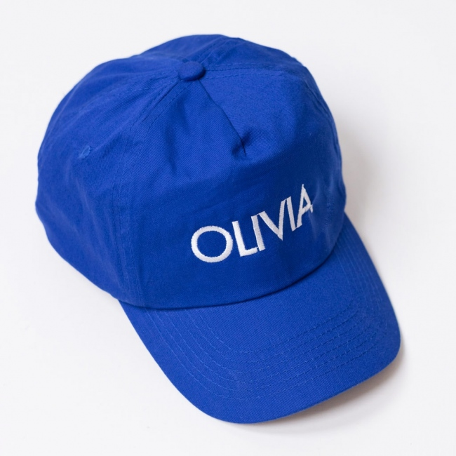 Personalised Embroidered Cap