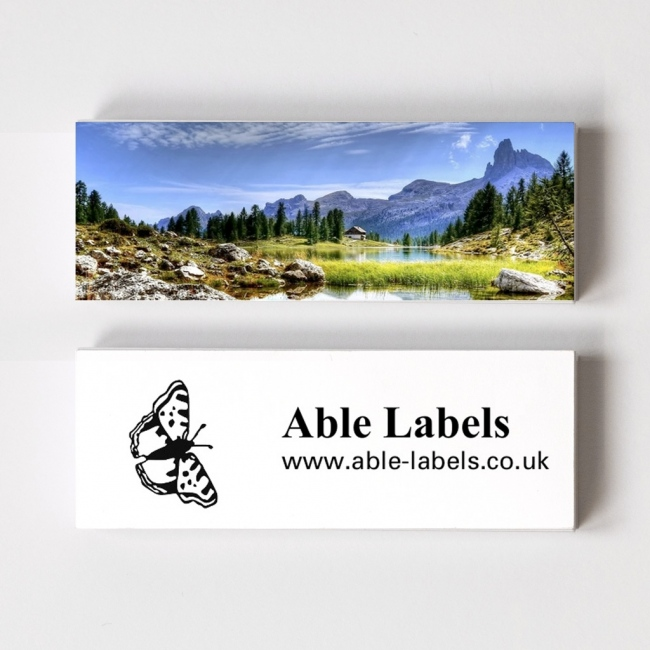 Mini Business Cards Motif Design Your Own
