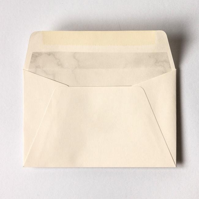 Premium Marbled Envelopes