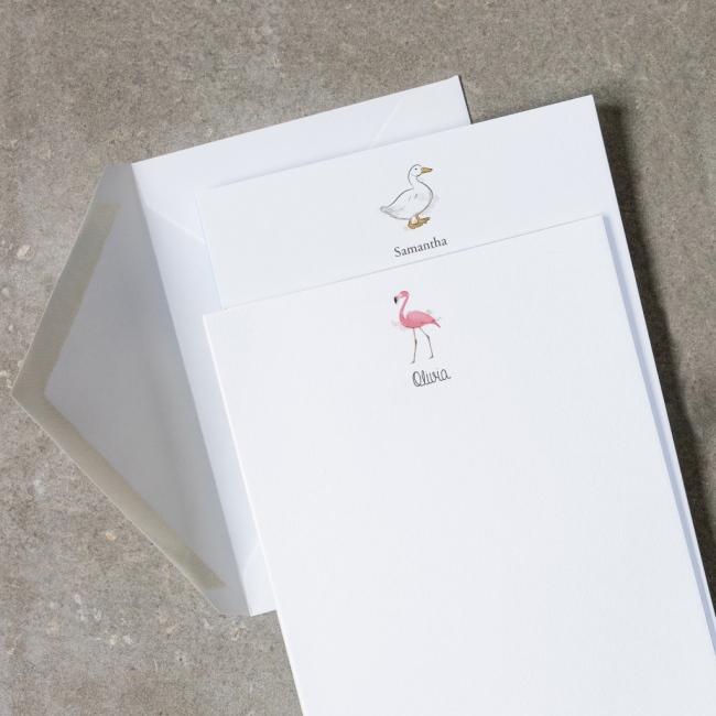 Children's Writing Paper