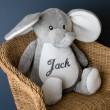 Personalised Soft Toy Elephant