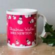 Snowman - Christmas Mug