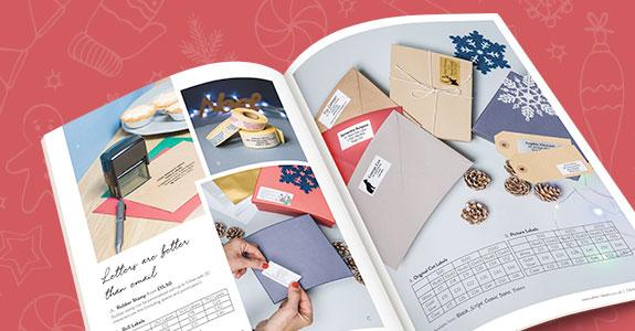 2019 Christmas Catalogue